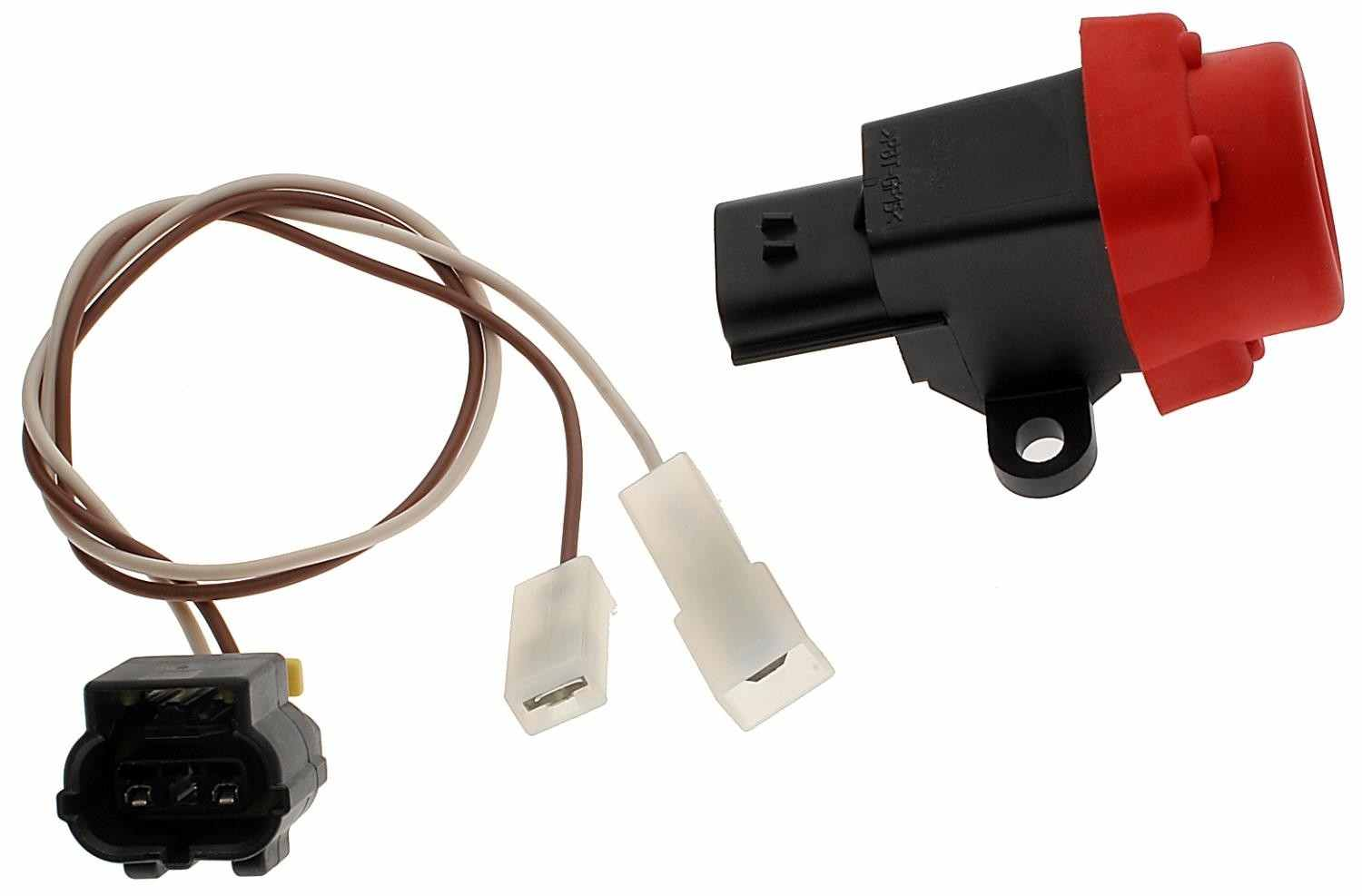 ACDELCO GOLD/PROFESSIONAL - Fuel Pump Cut-Off Switch - DCC D1876D