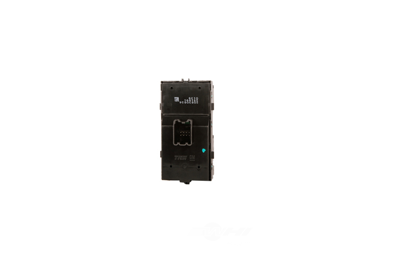 ACDELCO OE SERVICE - Front Side Window & Multi Function Switch - DCB D1909G