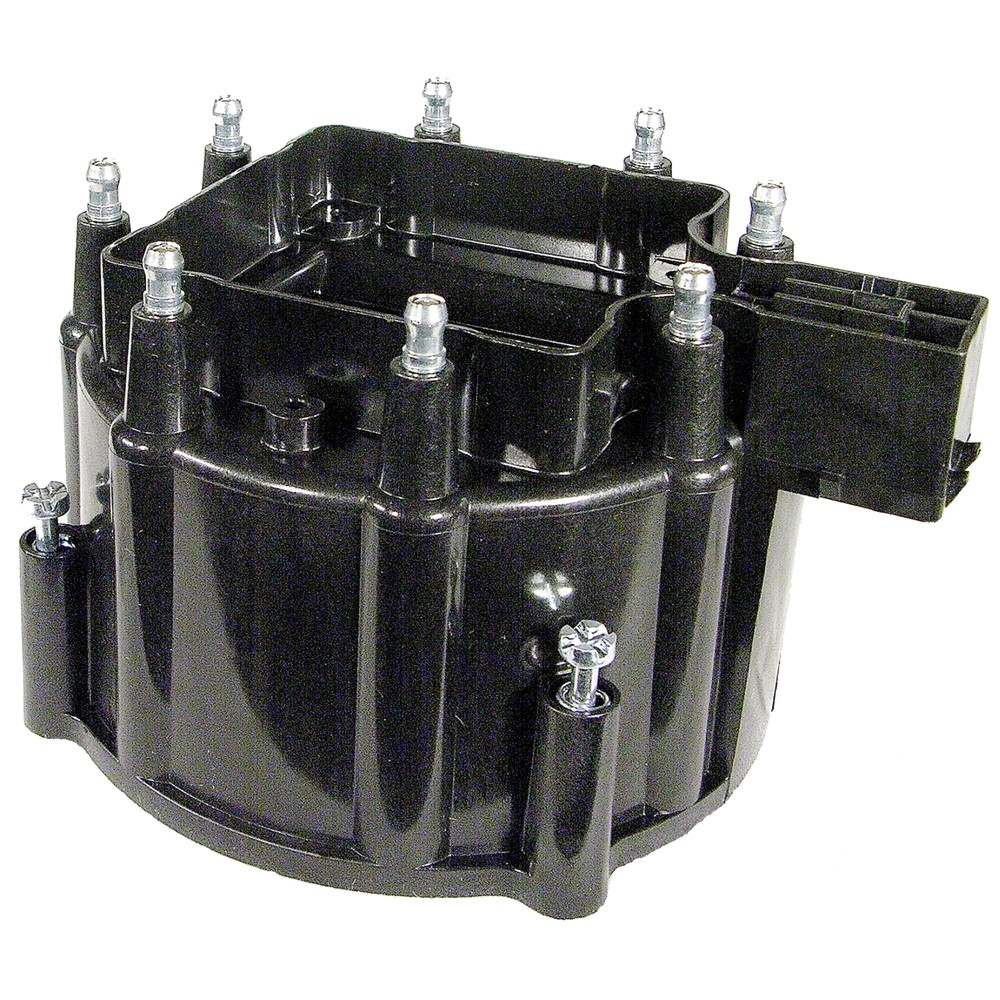 ACDELCO GOLD/PROFESSIONAL - Distributor Cap - DCC D336X