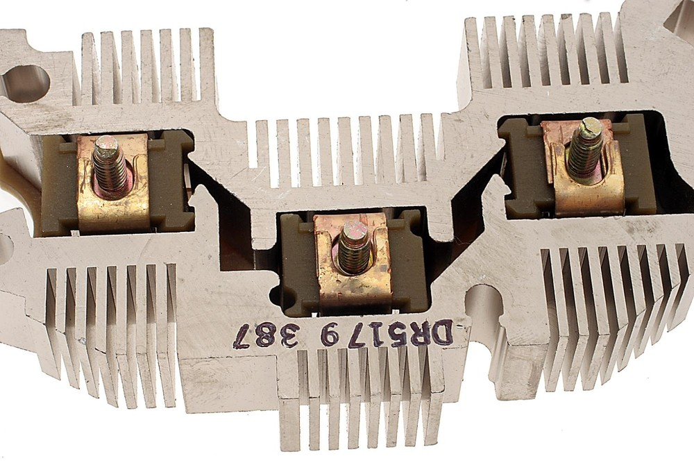 ACDELCO PROFESSIONAL CANADA - Alternator Rectifier Set - DCH D3909A