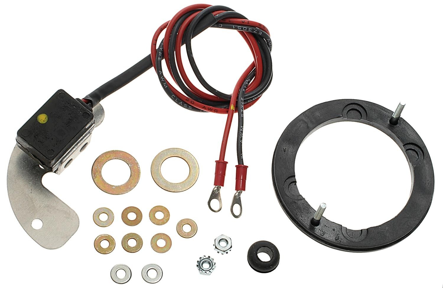ACDELCO GOLD/PROFESSIONAL - Ignition Conversion Kit - DCC D3968A