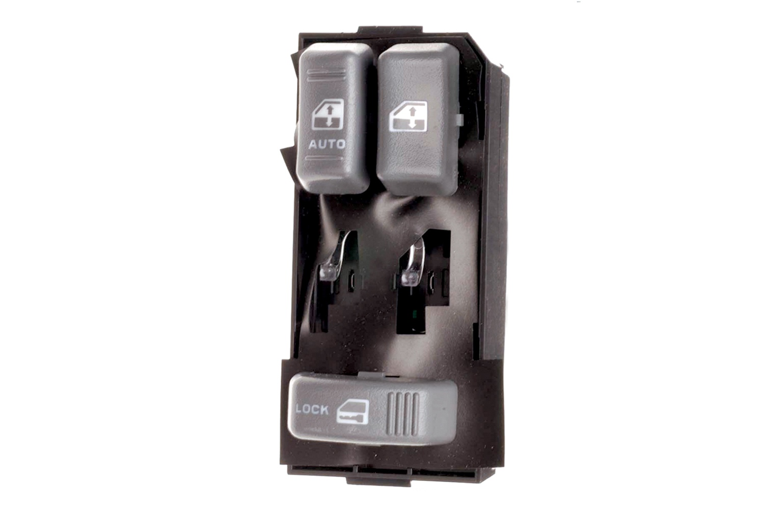 ACDELCO GM ORIGINAL EQUIPMENT - Door Lock and Window Switch (Left) - DCB D6070