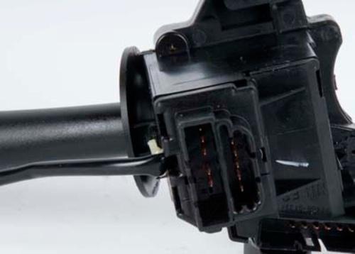ACDELCO OE SERVICE - Windshield Wiper Switch - DCB D6211E