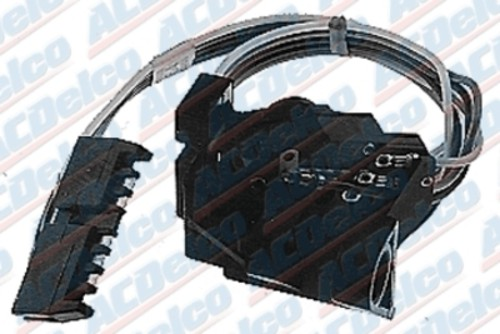ACDELCO GM ORIGINAL EQUIPMENT - Windshield Wiper and Washer Switch - DCB D6320C