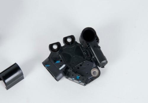ACDELCO GM ORIGINAL EQUIPMENT - Voltage Regulator - DCB D636A