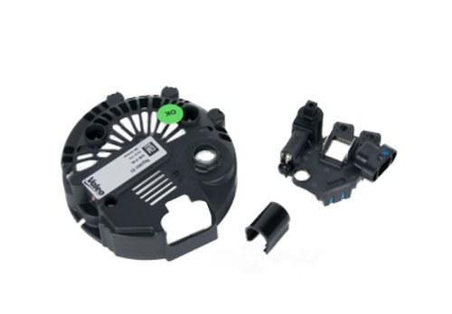 GM GENUINE PARTS - Voltage Regulator - GMP D636A