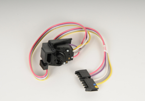 ACDELCO GM ORIGINAL EQUIPMENT - Windshield Wiper and Washer Switch - DCB D6389A