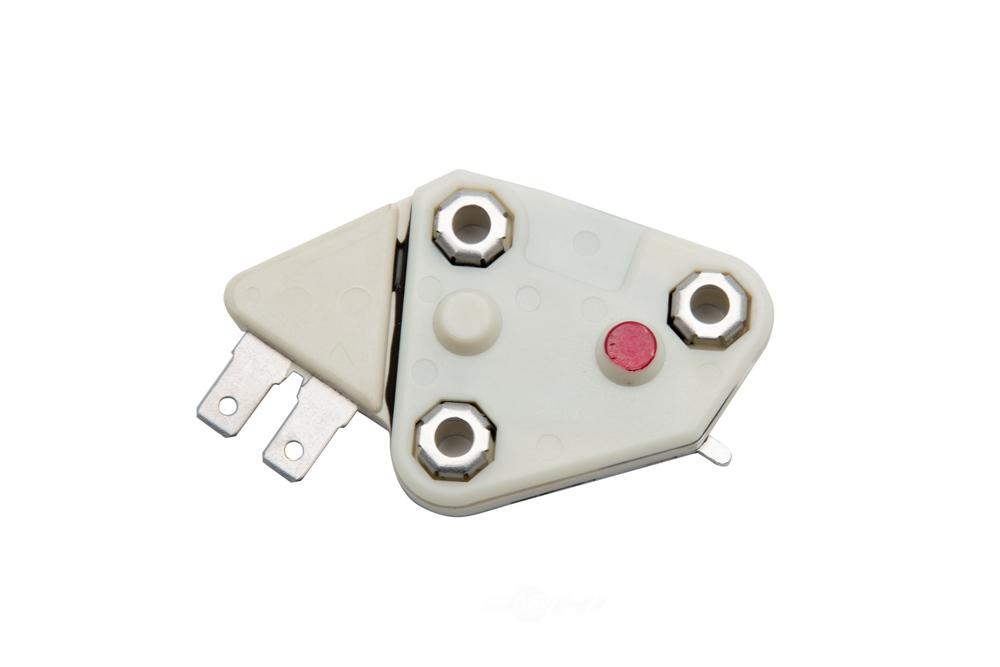 ACDELCO GM ORIGINAL EQUIPMENT - Voltage Regulator - DCB D680