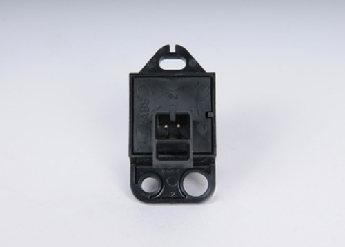 ACDELCO OE SERVICE - Rear Window Inside Sunshade Switch - DCB D7052C