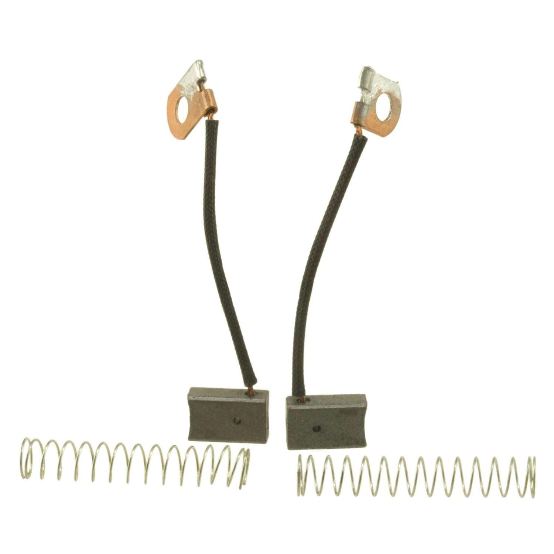 ACDELCO GOLD/PROFESSIONAL - Alternator Brush Set - DCC D731