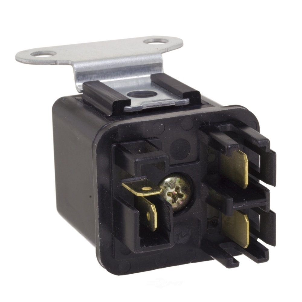 ACDELCO GOLD/PROFESSIONAL - Diesel Glow Plug Relay - DCC E1710A