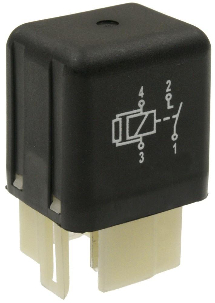 ACDELCO PROFESSIONAL - Headlight Relay - DCC E1717C