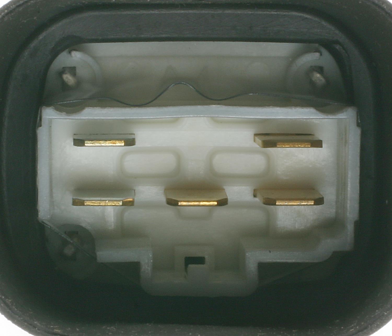 ACDELCO PROFESSIONAL - Headlight Relay - DCC E1763A