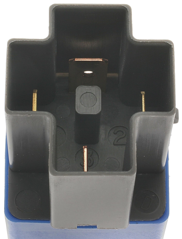 ACDELCO PROFESSIONAL - Relay - DCC E1778A