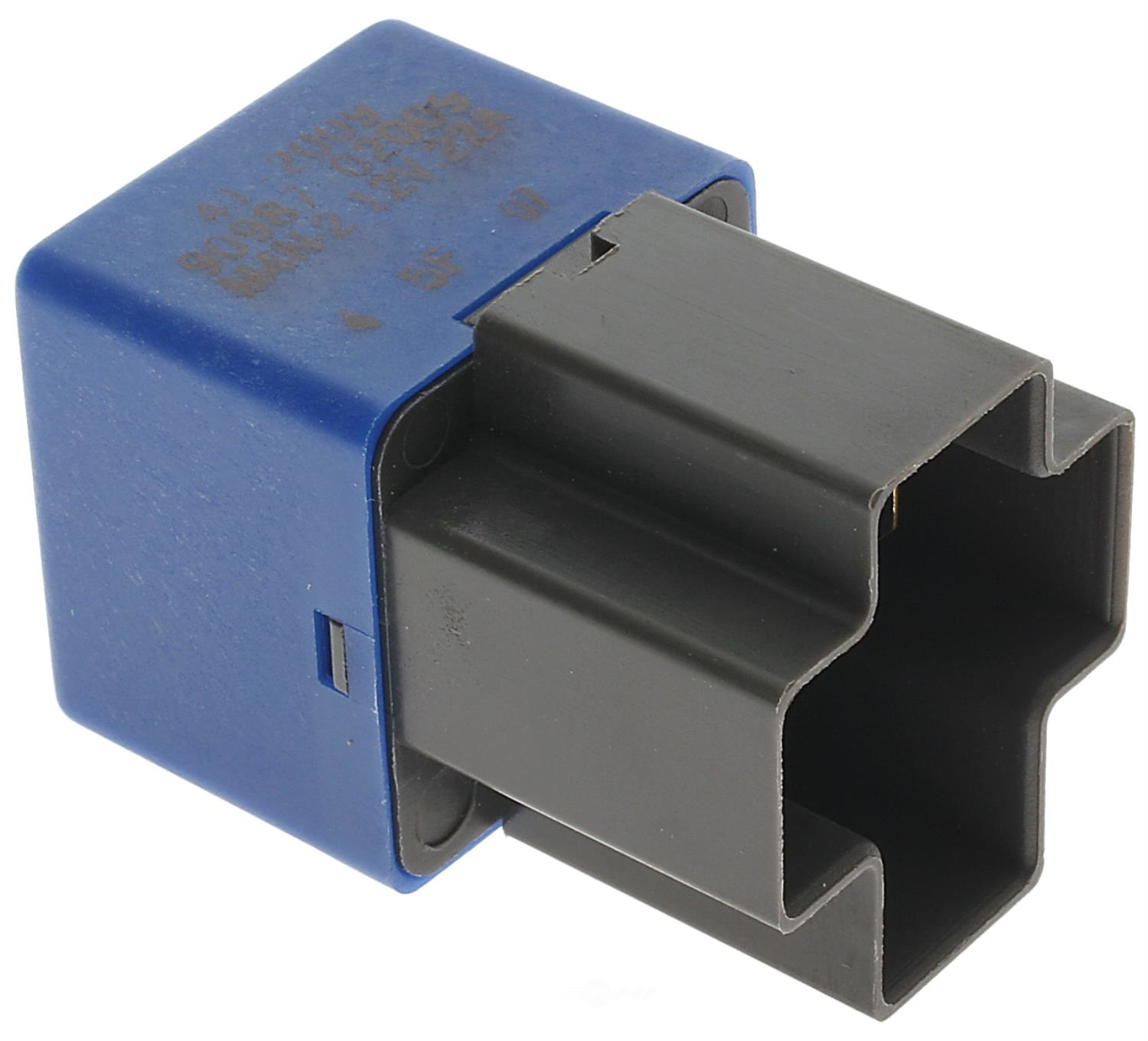 ACDELCO GOLD/PROFESSIONAL - Tail Light Relay - DCC E1778A