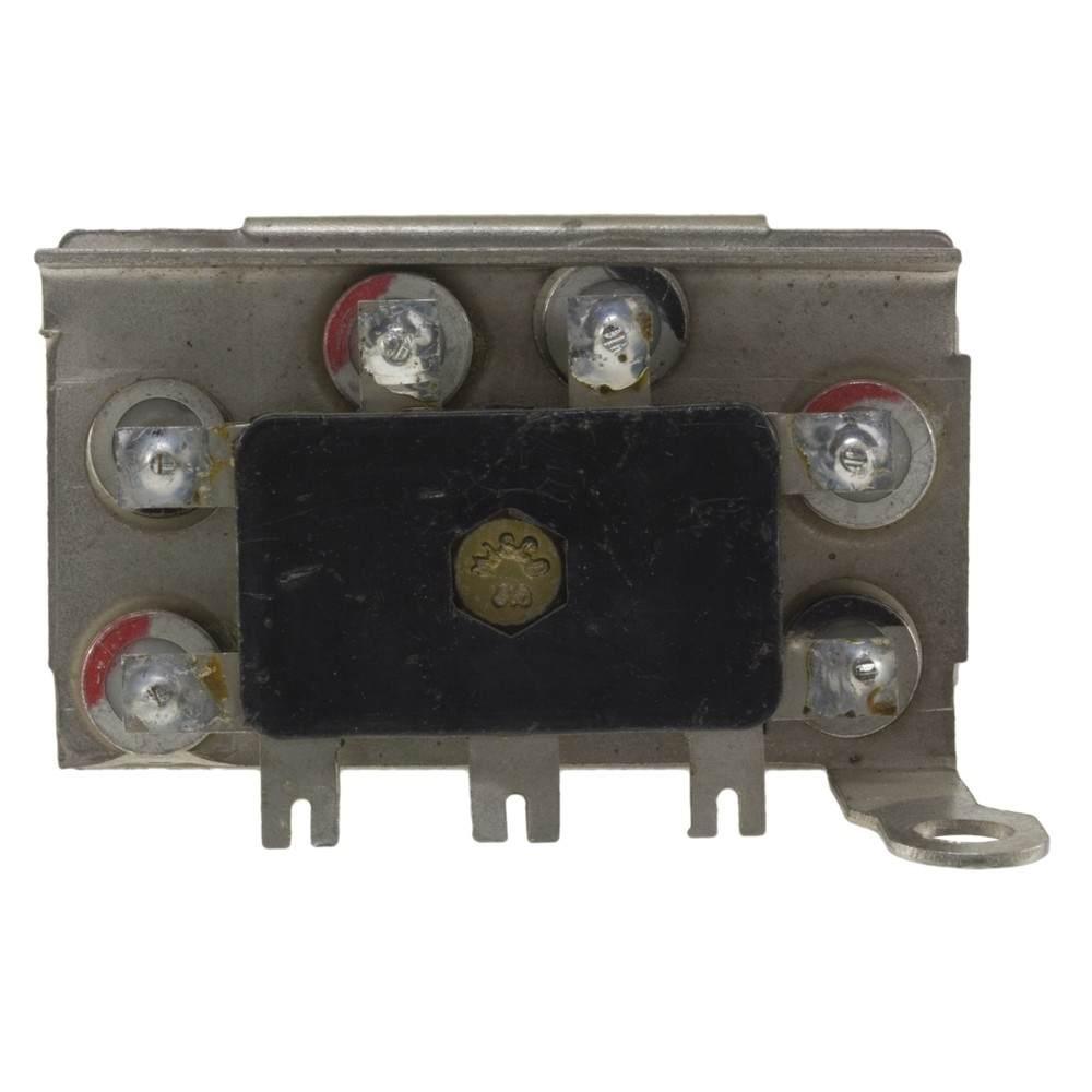 ACDELCO PROFESSIONAL - Alternator Rectifier - DCC E3905