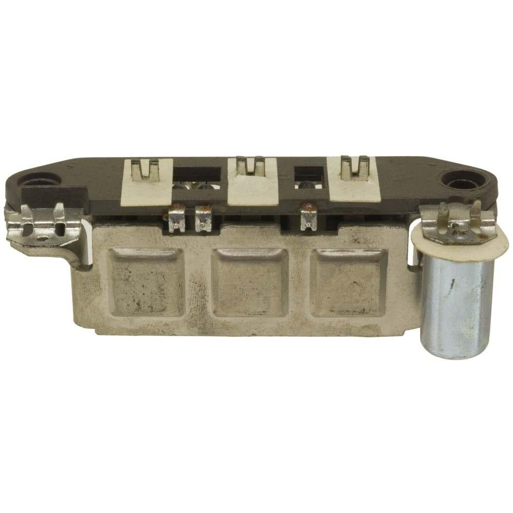 ACDELCO GOLD/PROFESSIONAL - Alternator Rectifier Bridge - DCC E3929