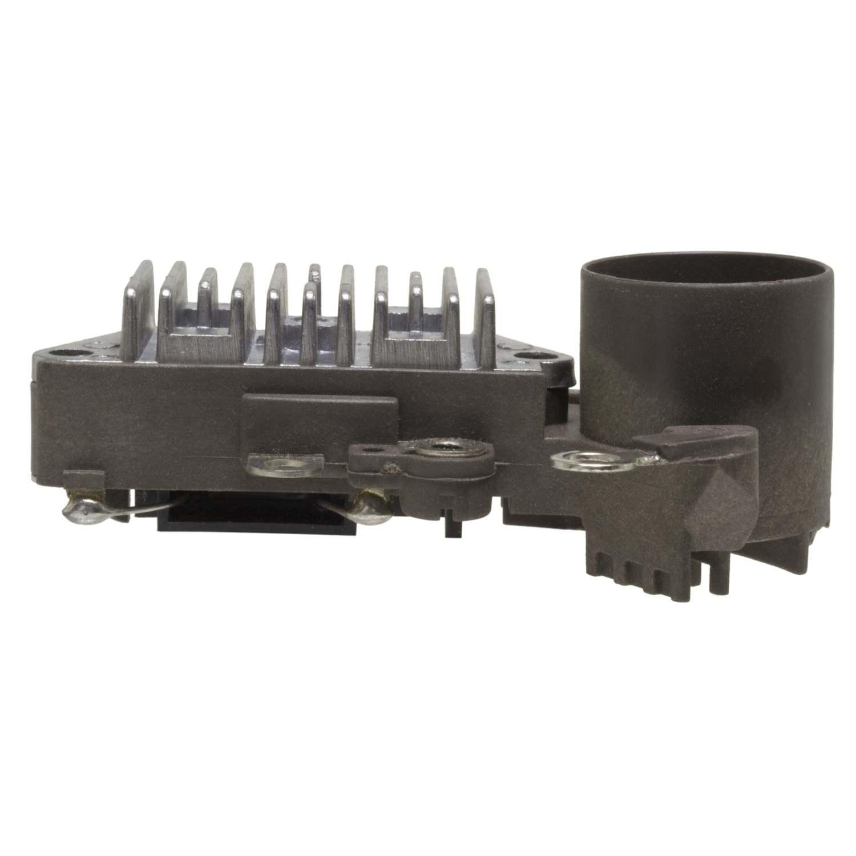 ACDELCO PROFESSIONAL - Voltage Regulator - DCC E628A