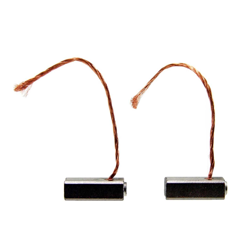 ACDELCO PROFESSIONAL - Alternator Brush Set - DCC E731