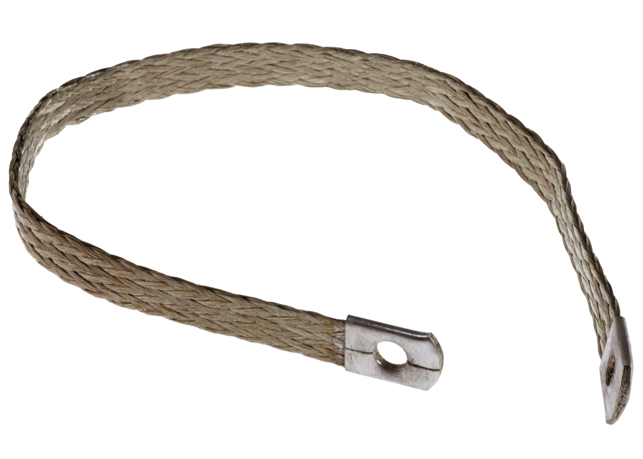 ACDELCO OE SERVICE - Body Electrical Ground Strap - DCB EG18TK