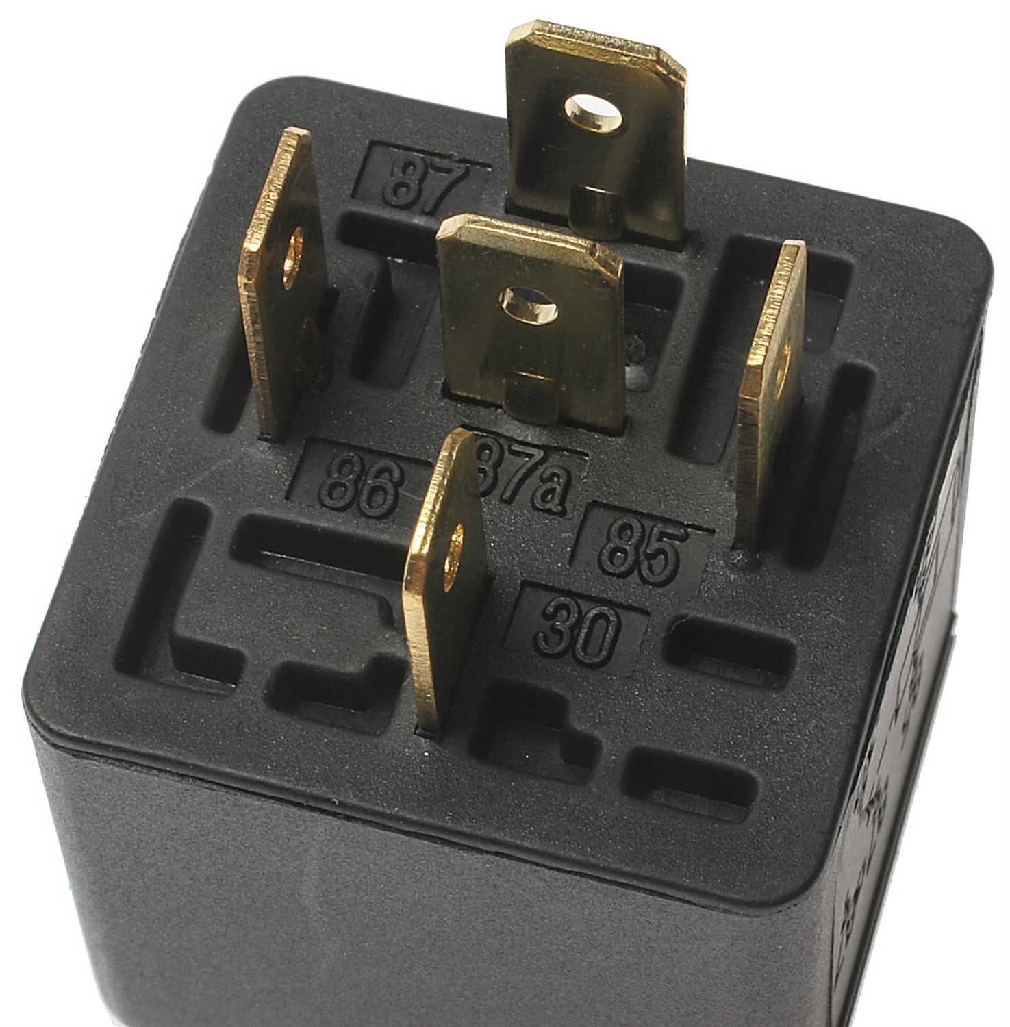 ACDELCO PROFESSIONAL - Diesel Wait Lamp Relay - DCC F1755A