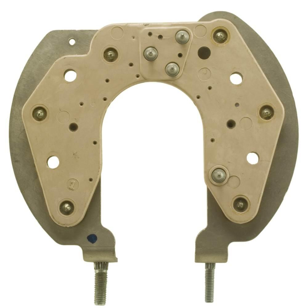 ACDELCO GOLD/PROFESSIONAL - Alternator Rectifier Bridge - DCC F3900