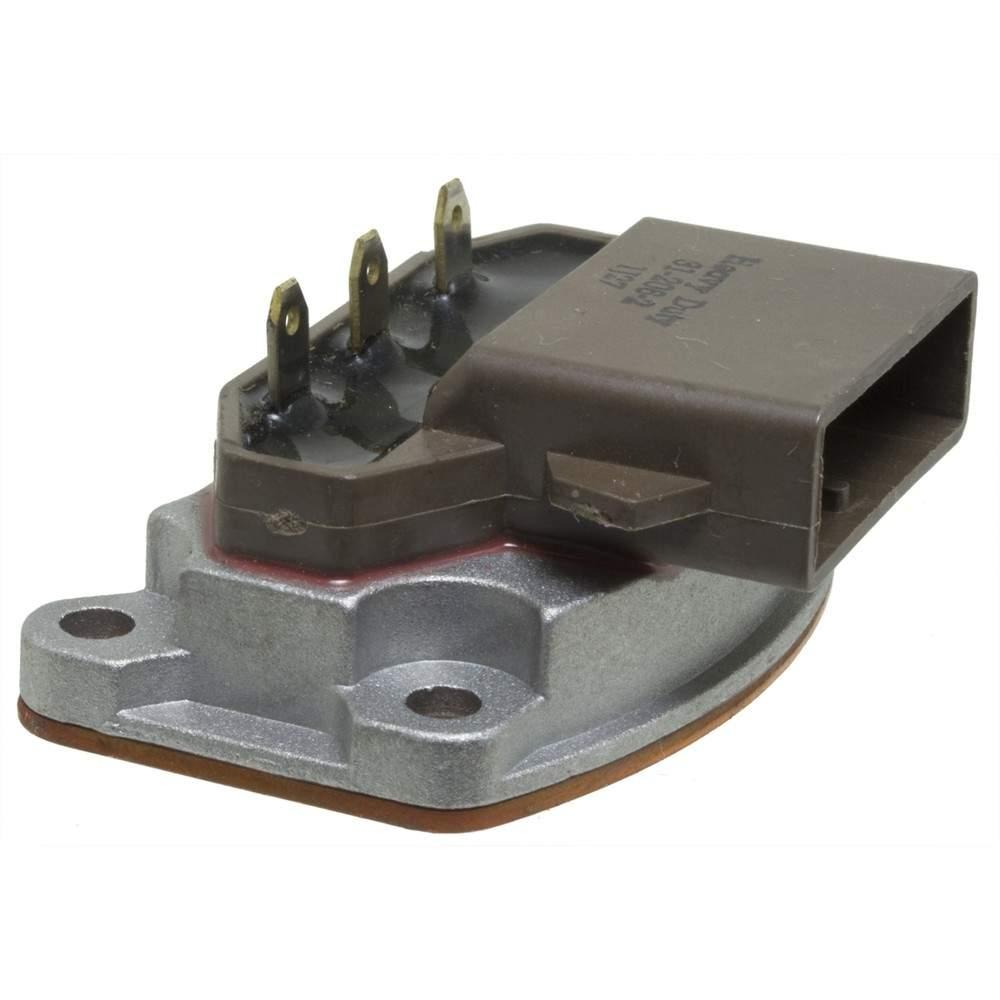 ACDELCO GOLD/PROFESSIONAL - Alternator Rectifier Bridge - DCC F3907