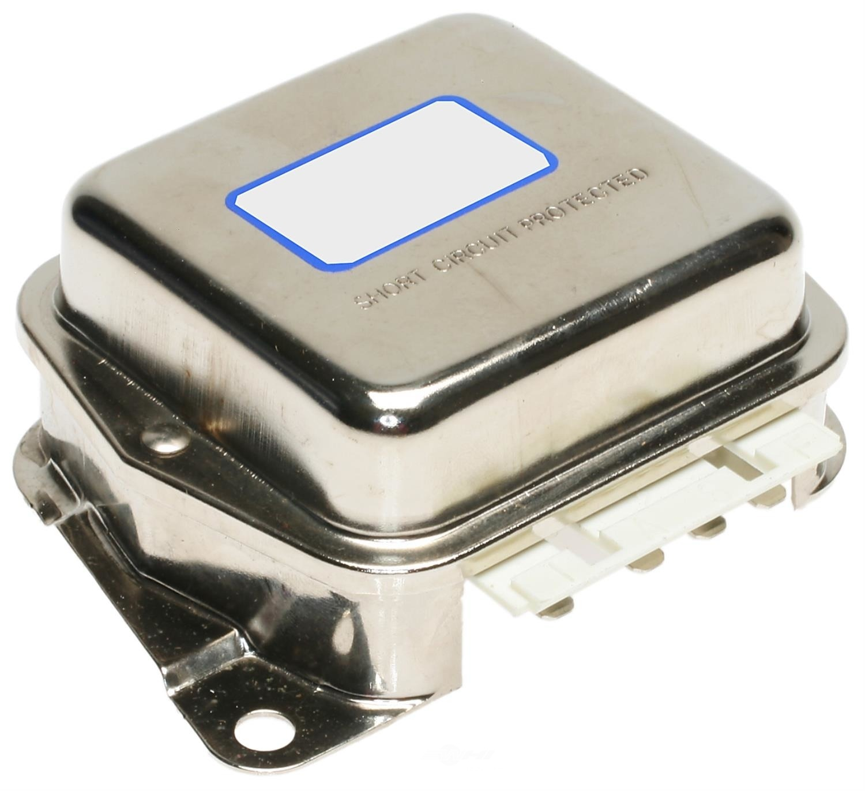 ACDELCO PROFESSIONAL - Voltage Regulator - DCC F662