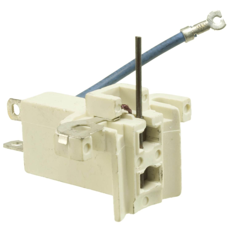 ACDELCO GOLD/PROFESSIONAL - Alternator Brush Holder - DCC F707