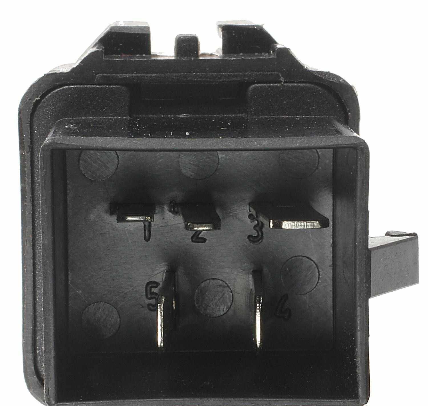 ACDELCO PROFESSIONAL - Relay - DCC F730