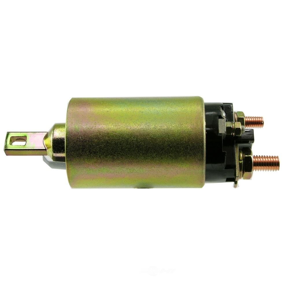 ACDELCO GOLD/PROFESSIONAL - Starter Solenoid - DCC F917