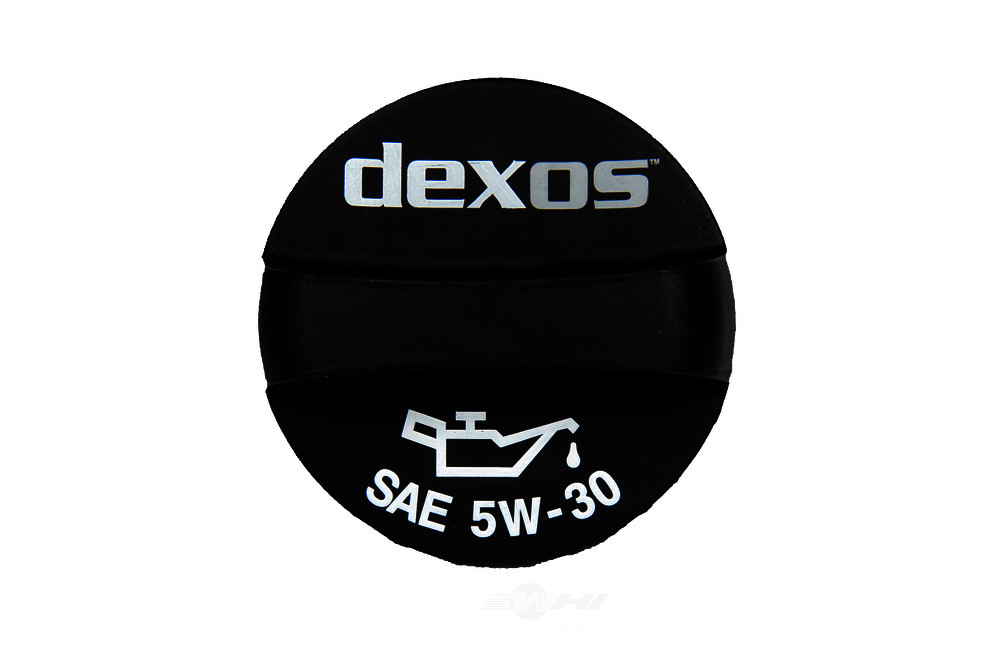 ACDELCO GM ORIGINAL EQUIPMENT - Engine Oil Filler Cap - DCB FC243