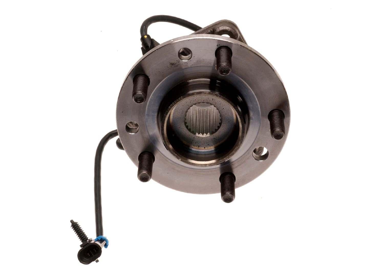 ACDELCO GM ORIGINAL EQUIPMENT - Wheel Bearing and Hub Assembly - DCB FW127