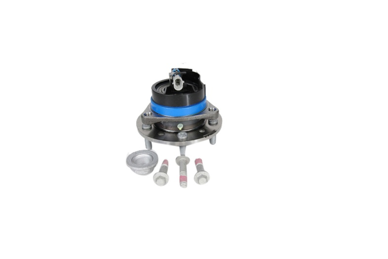 ACDELCO GM ORIGINAL EQUIPMENT - Wheel Bearing and Hub Assembly - DCB FW153