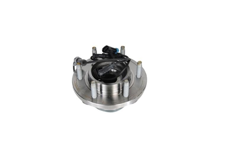 ACDELCO GM ORIGINAL EQUIPMENT - Wheel Bearing and Hub Assembly - DCB FW314