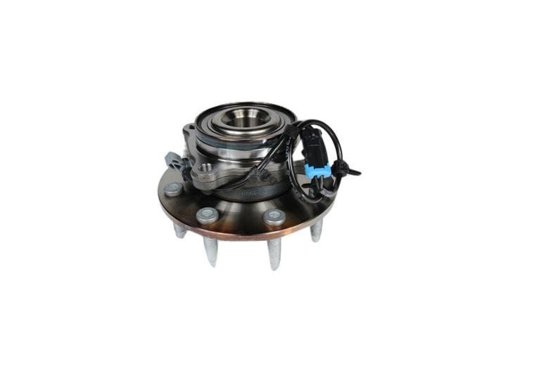 ACDELCO GM ORIGINAL EQUIPMENT - Wheel Bearing and Hub Assembly - DCB FW338