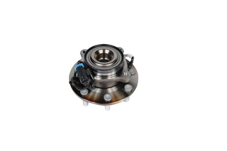 ACDELCO GM ORIGINAL EQUIPMENT - Wheel Bearing and Hub Assembly - DCB FW339