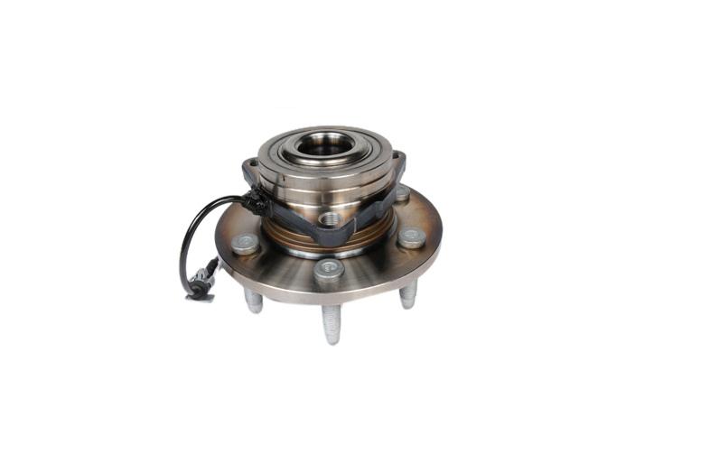 ACDELCO GM ORIGINAL EQUIPMENT - Wheel Bearing and Hub Assembly - DCB FW346