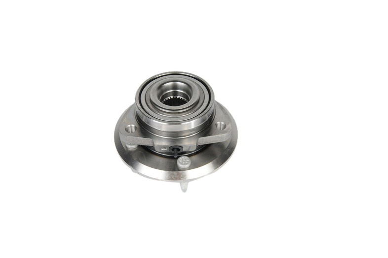 ACDELCO GM ORIGINAL EQUIPMENT - Wheel Bearing and Hub Assembly - DCB FW356