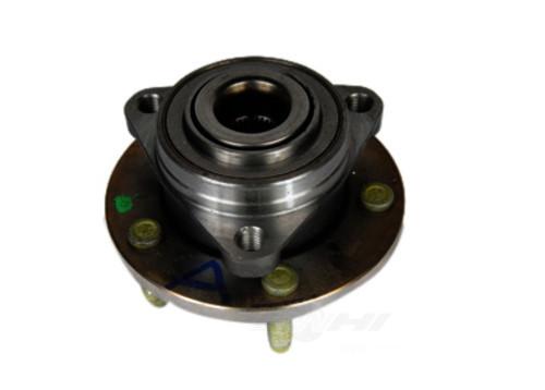 ACDELCO GM ORIGINAL EQUIPMENT - Wheel Bearing and Hub Assembly - DCB FW359