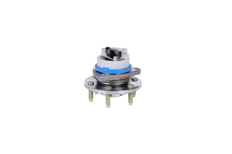 ACDELCO GM ORIGINAL EQUIPMENT - Wheel Bearing and Hub Assembly - DCB FW376