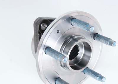 ACDELCO OE SERVICE - Wheel Bearing - DCB FW382