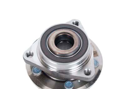 ACDELCO GM ORIGINAL EQUIPMENT - Wheel Bearing and Hub Assembly - DCB FW382