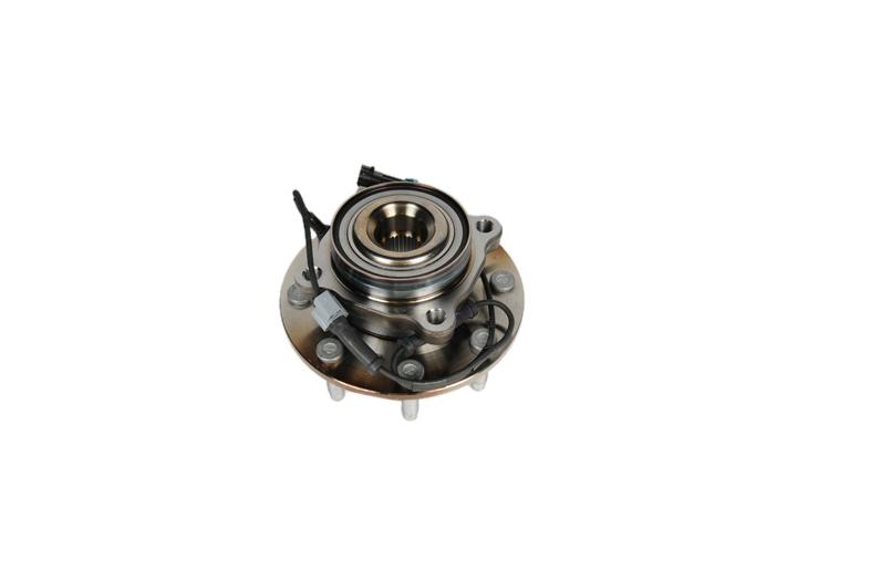 ACDELCO GM ORIGINAL EQUIPMENT - Wheel Bearing and Hub Assembly - DCB FW392