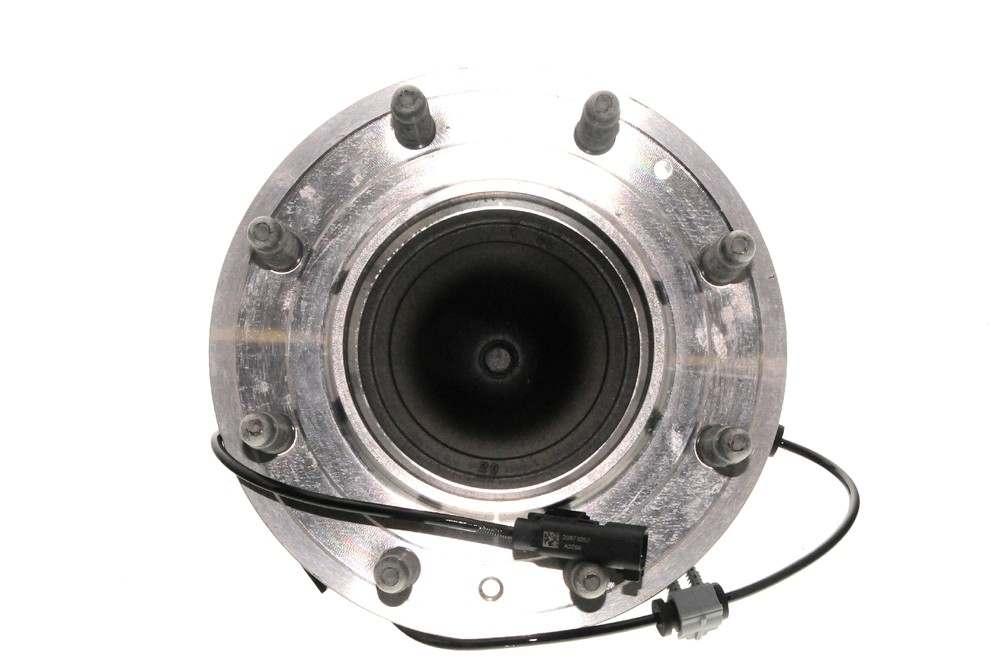 ACDELCO GM ORIGINAL EQUIPMENT - Wheel Bearing and Hub Assembly - DCB FW423