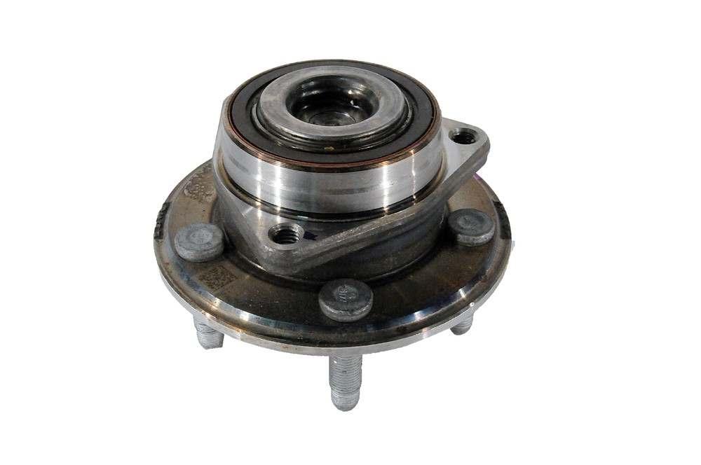 ACDELCO GM ORIGINAL EQUIPMENT - Wheel Bearing and Hub Assembly - DCB FW430