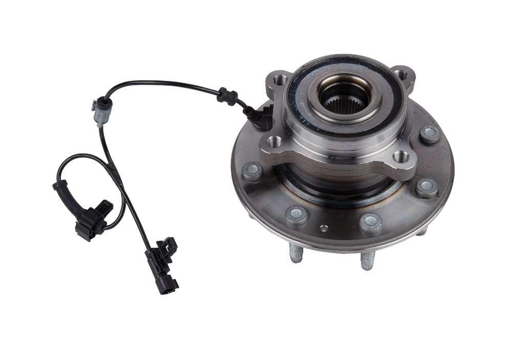 ACDELCO GM ORIGINAL EQUIPMENT - Wheel Bearing and Hub Assembly - DCB FW459