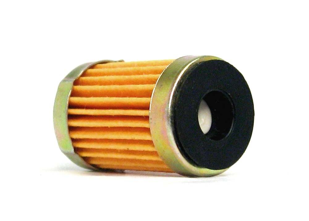 ACDELCO PROFESSIONAL - Fuel Filter - DCC GF470