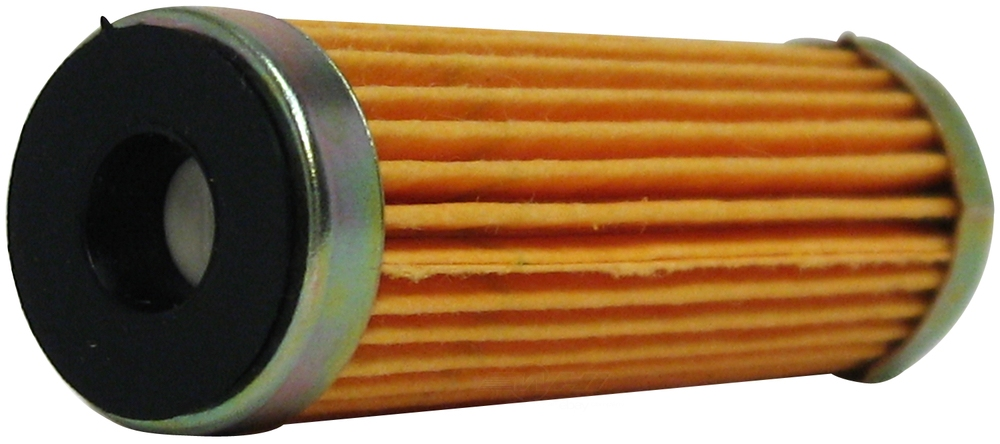 ACDELCO GOLD/PROFESSIONAL - Fuel Filter - DCC GF471