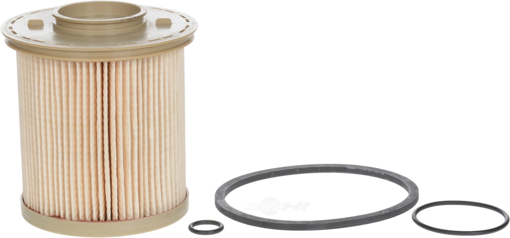 ACDELCO PROFESSIONAL - Fuel Filter - DCC GF863